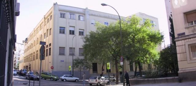 Frente Colegio
